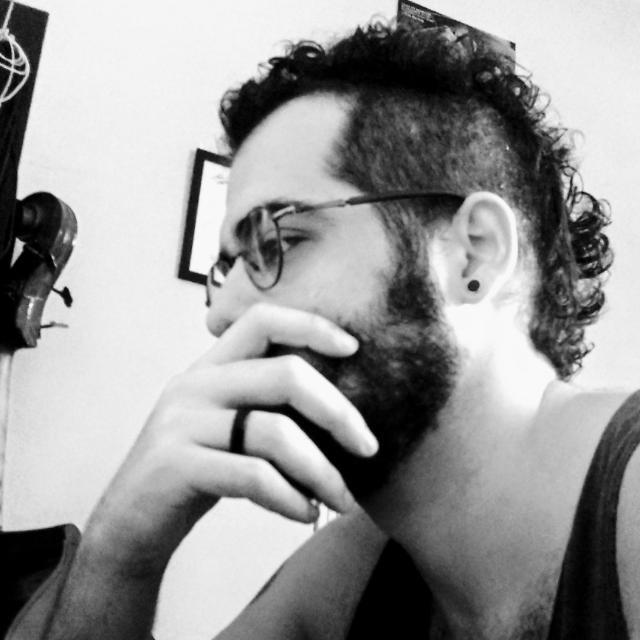 Fabricio Teixeira