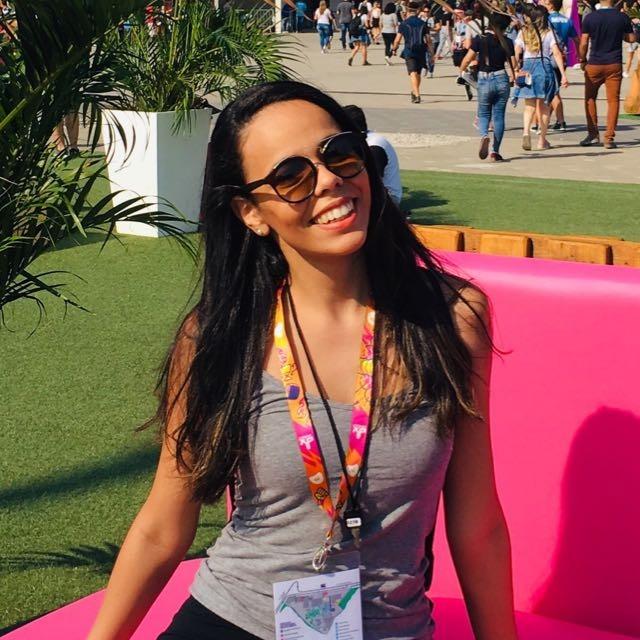 Daiane Cavalcante