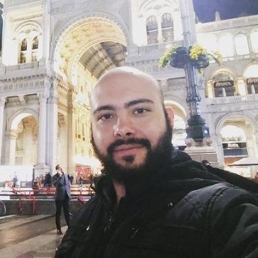 Carlos Eduardo Bazela